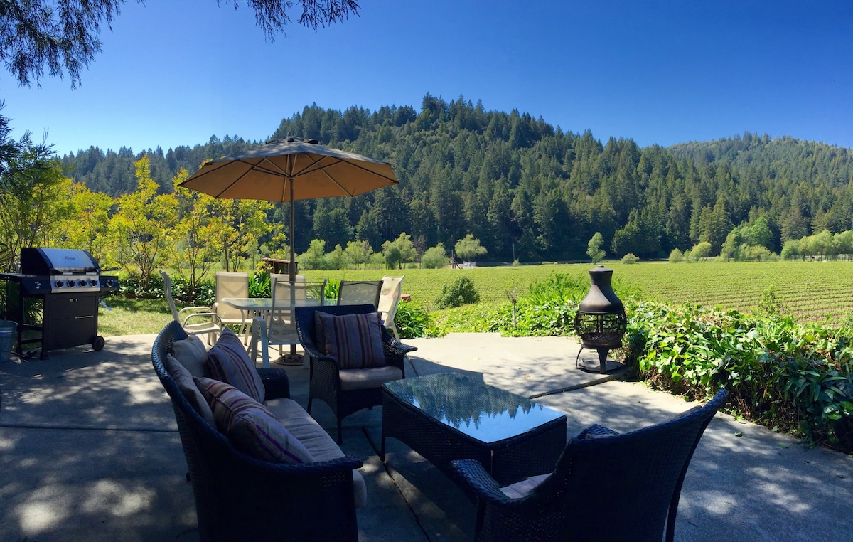 Top 100 airbnb rentals in guerneville california for Airbnb cabins california