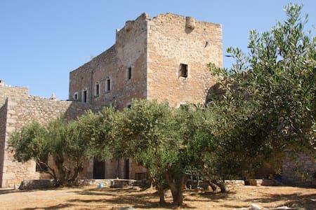 Castle experience - Castello