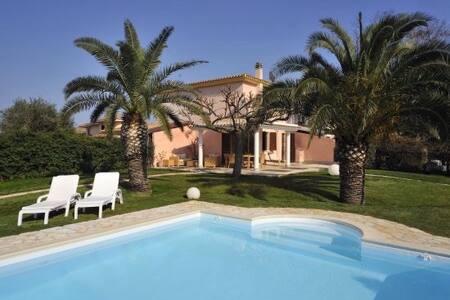 Villetta in condominio esclusivo - Villa
