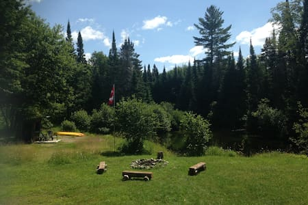 Ravensong Retreat - Cabin