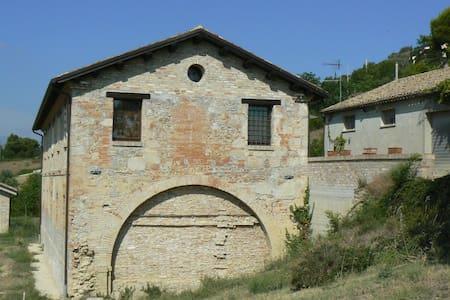 Ex casa colonica fortificata - Apartment