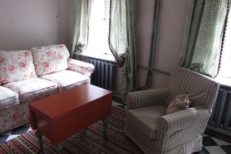Bright and cozy flat in Old Town - Riga
