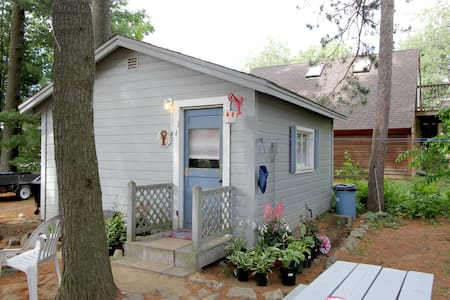 Le Lobster Shack Cottage for Sublet - Old Orchard Beach