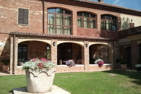B&B La Sergiunga del Monferrato - Bed & Breakfast