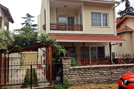 Triplex Villa in Bayramoğlu  - Darıca