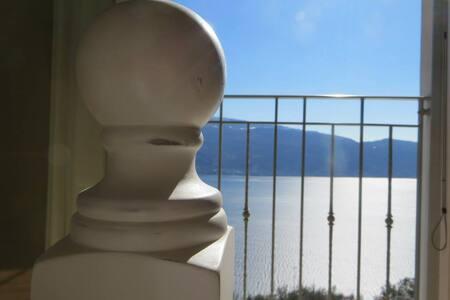 Relax tra il borgo e il Lago - Gargnano
