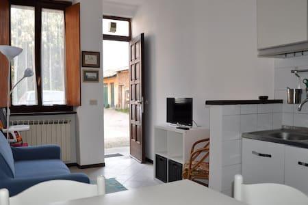 Casa di Mario con Parcheggio Auto - Pavía - Apartamento
