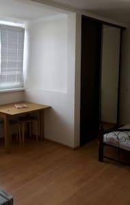 Квартира в Сухуми 2 - Сухум - Pis