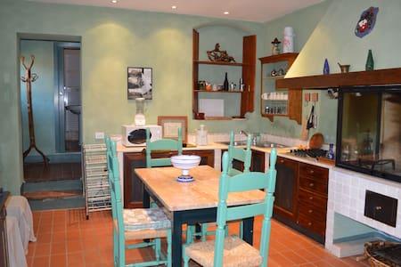 Appartement in Giunchette Cavriglia - Apartamento