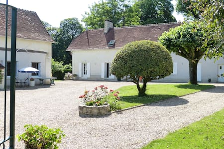 Chambre sur cour - Bed & Breakfast