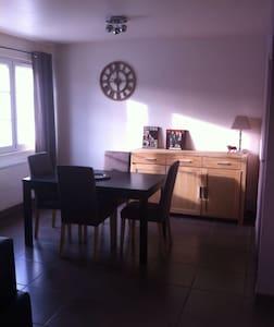 Jolie maison tout confort - Thuir - Haus