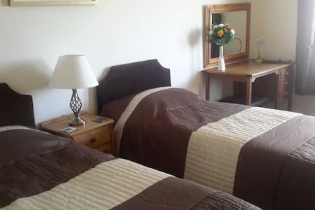Bruckley Cottage B&B - St Andrews - Bed & Breakfast