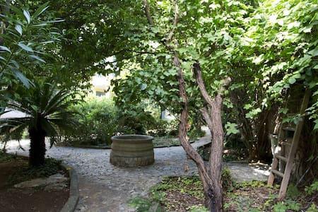 Il giardino di Oliver Guest house - Haus