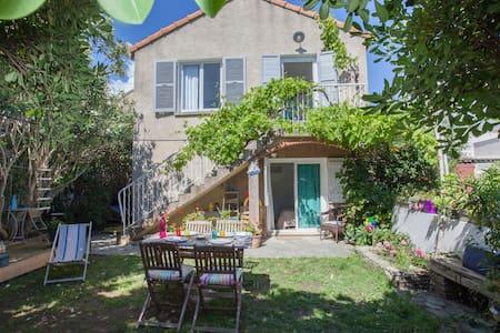 LAST MIN : House by the sea,Corsica - Ev