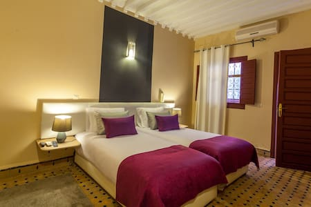 EXPERT-Private Room in Marrakesh-