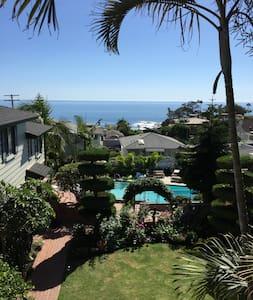 Laguna Beach Motor Inn - Autre