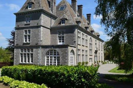 Logement 6 personnes, aile château - Kastély