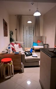 Cozy 1 Bedroom Apt Fully Furnished