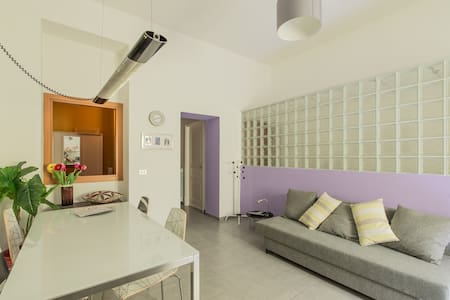 Nice Flat Close to Centrale FS - M1 - Milan