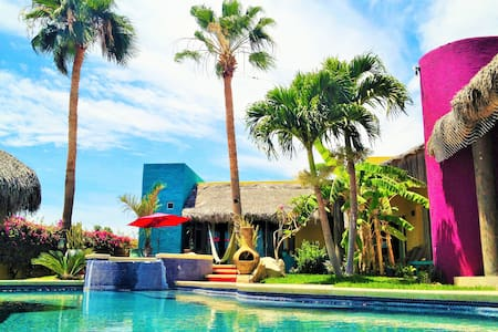 King - Los Cabos Paradise Oasis - Haus