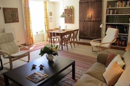 Artist's 18th Century Cottage - Dom