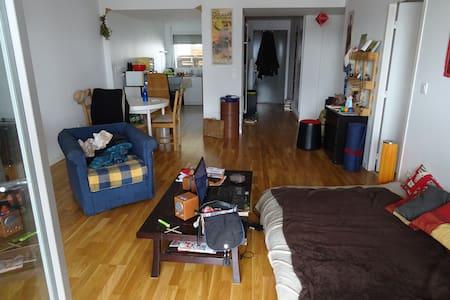 Spacieux T3  70 m2 proche centre ville - Apartmen