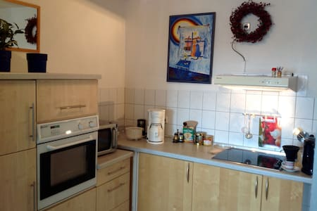 Tranquility, Lakeview and Berlin - Berlin - Apartment