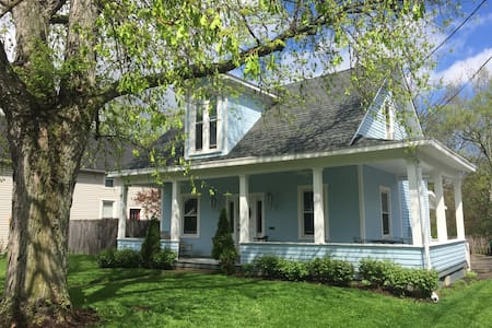 Updated & Charming Home in Loveland - Loveland - House