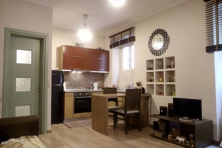 Studio in the old town of Corfu - Κέρκυρα - Apartment