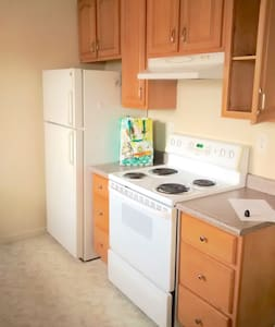 Spacious 1 bedroom all for yourself - South San Francisco - Apartment