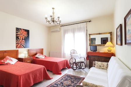 Hostal Masia can Nofre - Santa maria de palautordera - Bed & Breakfast