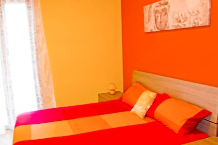 Buddha - Foresteria di Sissi - Ardea - Bed & Breakfast