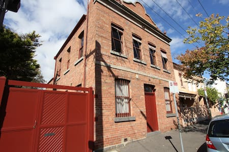 Spice Factory  in Fitzroy