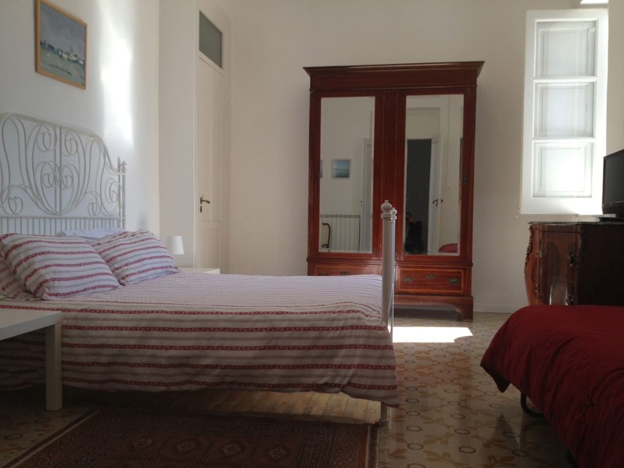 Il giardino d Oliver triple room - Houses for Rent in Palermo