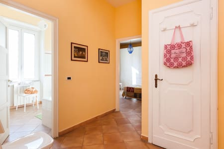 Suite for 3 people, ensuite bathoom - Rom - Villa