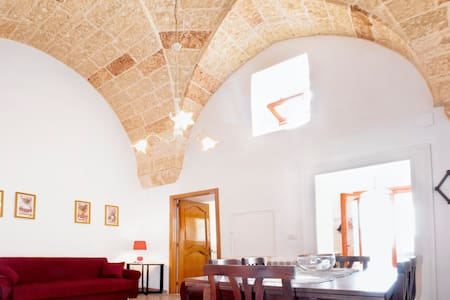 Picturesque southern Italian house - Specchia - Wohnung