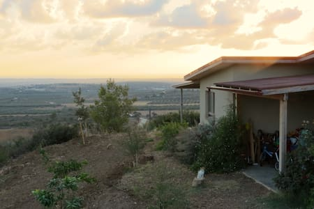 Perfect vacation, spacious house. Klil, Galilee - Haus