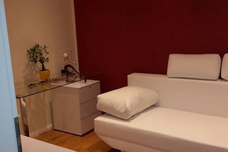 Ein Gemütliches kleines Zimmer - Casa