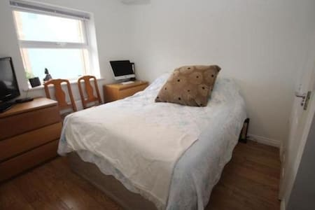 Cozy double room with ensuite in Ely. - Soham - Appartement