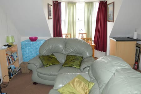 Central One Bedroom Holiday Apartment - Dunfermline - Leilighet