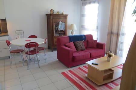 appartement au theatre - Onet-le-Château - Apartmen
