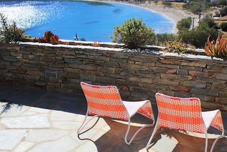 Casa Omnia 1+2 next to the sea - Villa
