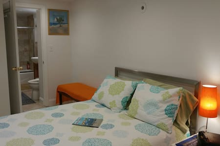 3 Bedroom Private Country Apt - Armonk - Apartment