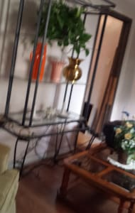 Rent one private BR or entire house, 3 bedrooms - Appartamento