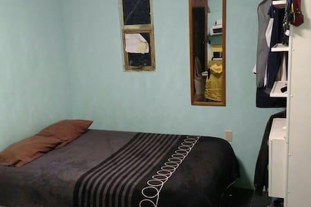 Bonita y tranquila habitación - Hus