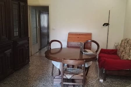 Cheap Passage Single Room - Firenze - Appartamento