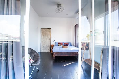 Sweet Life Community Guesthouse - Amphoe Ko Lanta - Guesthouse
