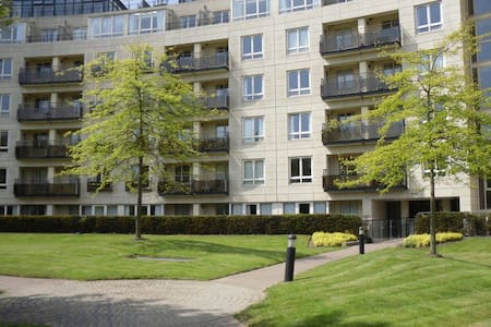 Herbert Park Apts, Ballsbridge - Dublin - Apartment