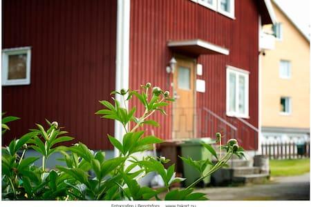 Photoeverhome, ett boende med inriktning på foto. - Bengtsfors - Hus