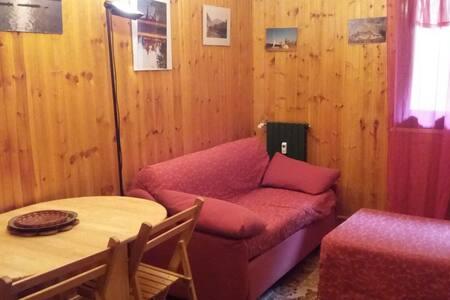 Casetta in montagna - Tetti Mecci - Apartment